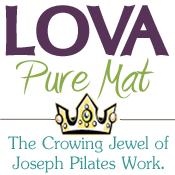 LOVA Pure Mat